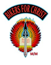 Bikers For Christ M/M Nederland